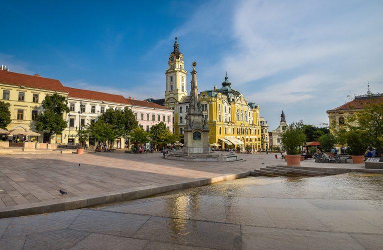 匈牙利 實習計劃及主辦單位官方公告