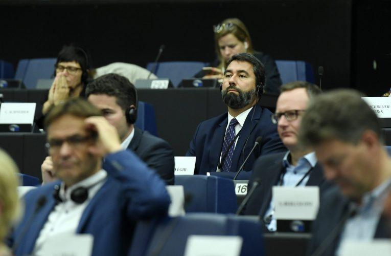 Fidesz MEPs Slam 倡議,將基於性別的暴力行為根據歐盟法律定為犯罪
