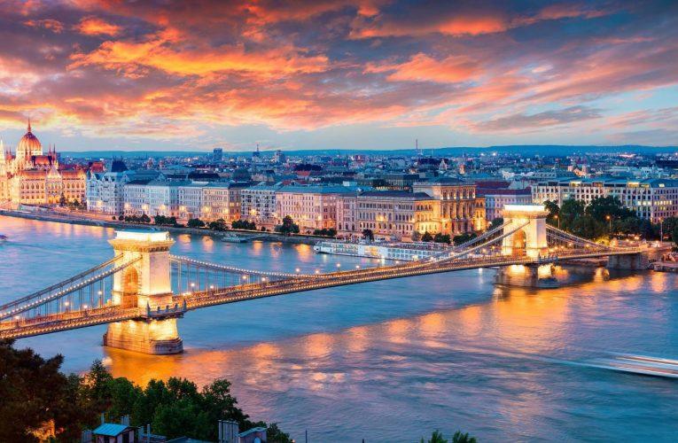 匈牙利 首選雇主的信息