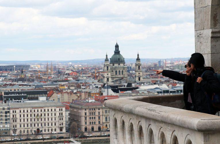 匈牙利 刑事辯護