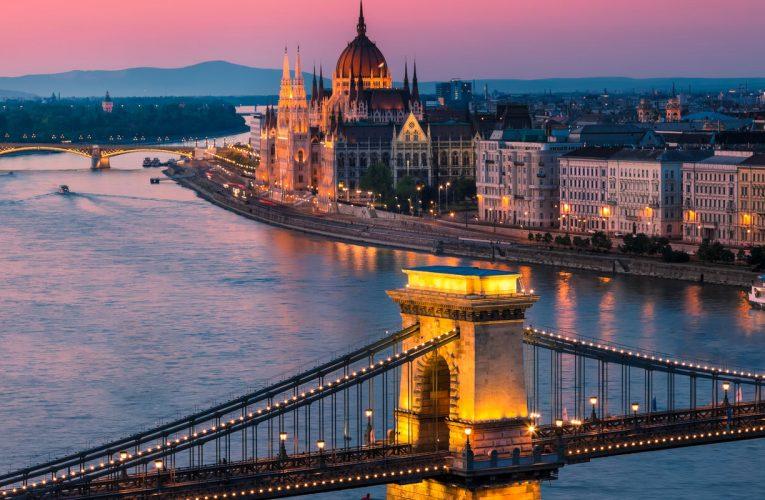 匈牙利移民:家庭團聚居留許可