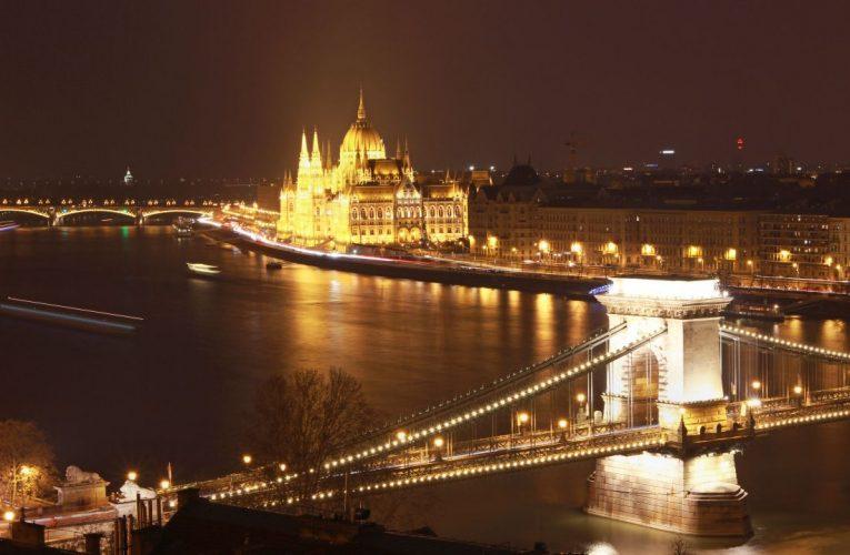匈牙利 國際賠償法