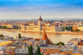 在匈牙利生活需要多少錢?