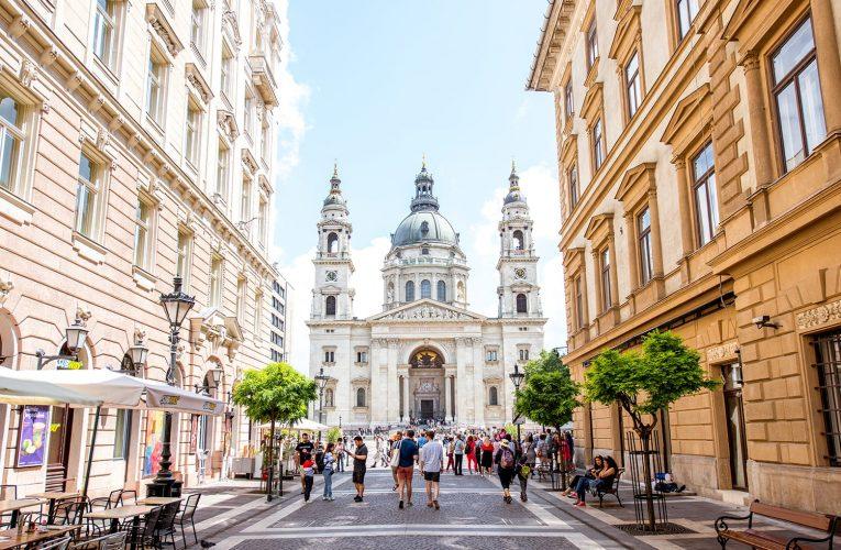 匈牙利的臨時居留. 永久居留和公民身份