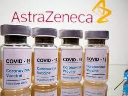 泰國將從匈牙利購買阿斯利康疫苗