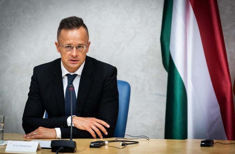 外交部長呼籲停止陸上和海上的非法移民